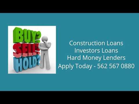 Hii Mortgage Loans Whittier CA   562-567-0880