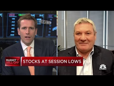 Kinross Gold CEO on inflation and his gold outlook