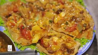 Hành trình ẩm thực Việt Nam | Món ngon Hội An: Mì Quảng, hến xúc bánh tráng, cơm gà | HTV HTATVN