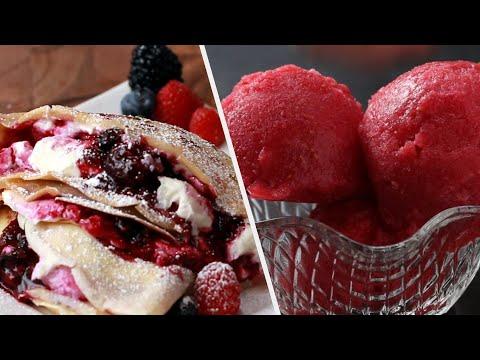 Ravishing Raspberry Recipes ? Tasty Recipes