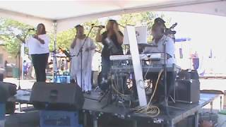 Adelanto Community Day (8-18-18)   You Make Me Feel (Like A Natural Woman)
