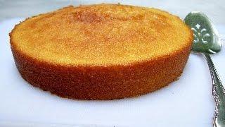 eggless vanilla cake in cooker  ( वनिला केक कुकर में)