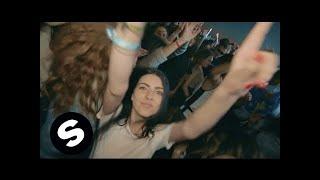 Tony Junior & KURA ft. Jimmy Clash - Walk Away (Official Music Video)