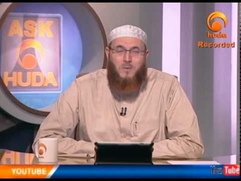 Financial help for non muslim #HudaTV