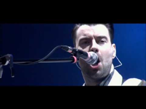 The Courteeners - Live At Heaton Park 2015