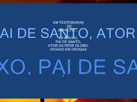 Baixar PAULO DE TARSO EX BRUXO TESTEMUNHO COMPLETO