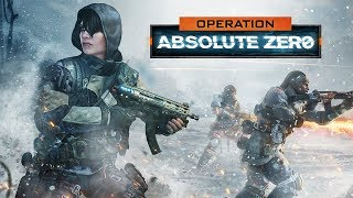 Black Ops 4 launches Operation Absolute Zero