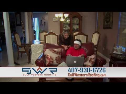 Gulf Western Roofing Maintenance Program Commercial