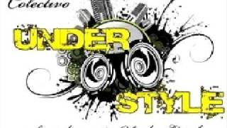 A LO MODERNO DJ REY MIX