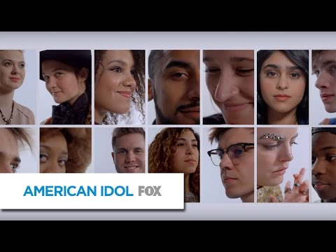 Top 14 to Top 10 - AMERICAN IDOL