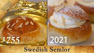 Semlor: The Dessert That Killed A King