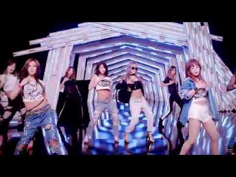 [MV] 티아라 'SUGAR FREE'(슈가프리)