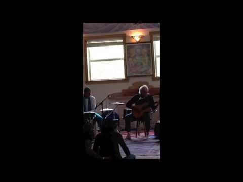 Stevin McNamara - Midnight in the Darbar