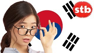 Freaky BEAUTY STANDARDS in SOUTH KOREA