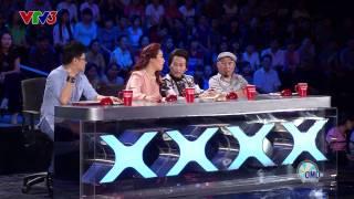 [Vietnam's got talent] Tập 7 phát sóng 9/11/2014 (full HD)