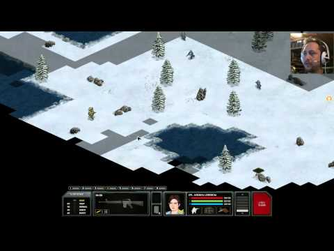 AKoM - 130 - Xenonauts - Early Alpha Testing, What XCom could have been?