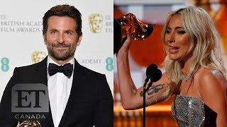 Lady Gaga And Bradley Cooper Win Big At Grammys And BAFTAs