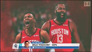 ESPN's Brian Windhorst on the Rise of Player Tampering in the NBA | The Rich Eisen Show | 7/15/19