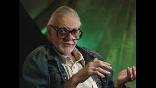 George A. Romero Interview