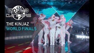 KINJAZ - World of Dance NBC | WORLD FINALS (Season 2)