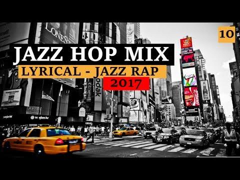 Jazz Hop Mix 2017 (Downtempo, jazz rap) by  Groove Companion #10
