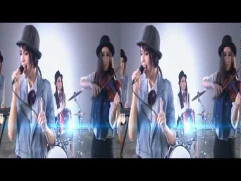(Official 3D MV) Pretty Please - อยากอยู่กับเธอ