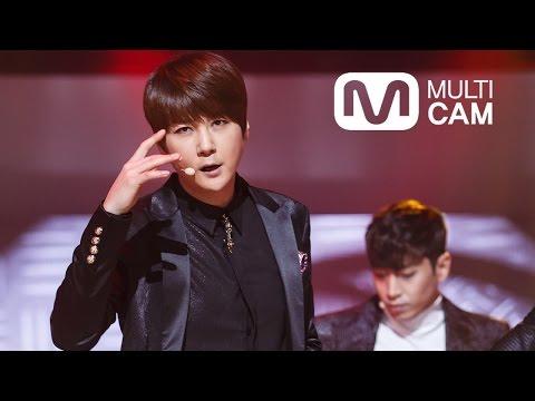 [Fancam] Hyesung of Shinhwa(신화 혜성) Sniper(표적) @M COUNTDOWN Rehearsal_150326