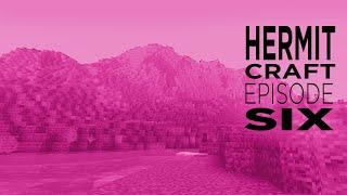 A Finished Mountain! :: Hermitcraft #6 Season 8