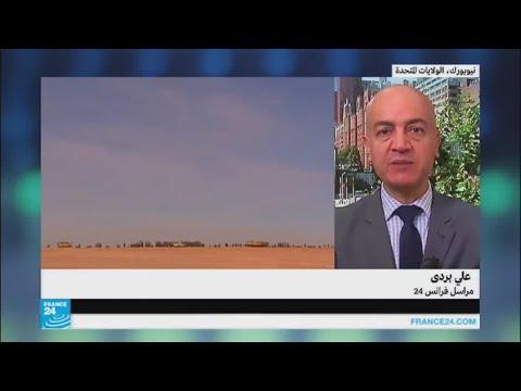 فرانس24 واعتقال البوليساريو لمغاربة بالصحراء