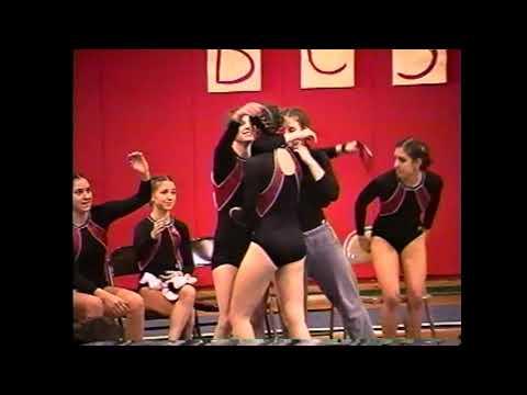 Section VII Gymnastics 11-7-98