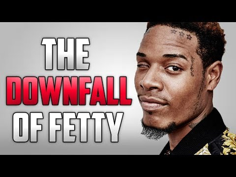 The Truth About Why Fetty Wap Fell Off