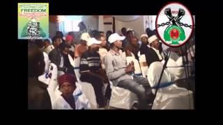 Yaadannoo Waggaa 50ffaa Qabsoo Hidhannoo Bilisummaa Oromoo – Ayyaana Nayroobi, Keniyaa, Keessatti Gaggeeffame (Qooda Tokkoffaa)