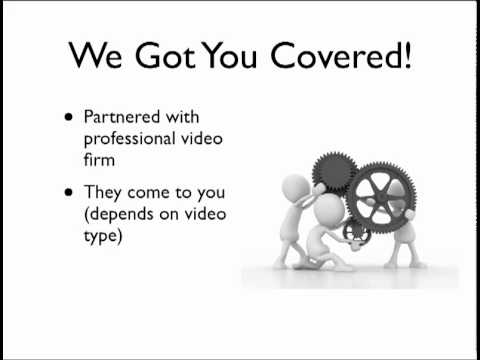 Why Local Business Owners Should Use Video Marketing