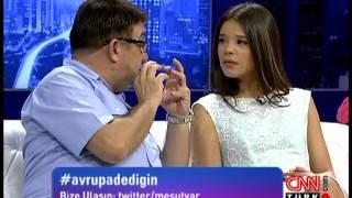 Kadir Çöpdemir'in dönme hikayesi