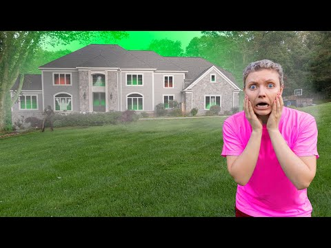 Sharer Family House HAUNTED (Exploring for MYSTERY MONSTER Clues)