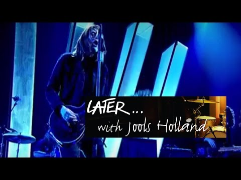 The Amazons - Junk Food Forever - Later… with Jools Holland - BBC Two