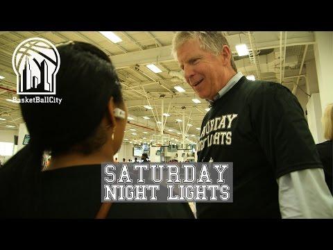 Saturday Night Lights Sports Program