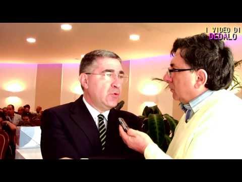 Claudio Barone (UIL) - La Sicilia ha bisogno di sviluppo e non di liti