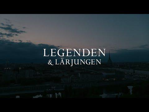 Telia | Legenden & Lärjungen feat. Zlatan Ibrahimovic och Dejan Kulusevski