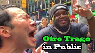 OTRO TRAGO - Sech, Darell - DANCE IN PUBLIC!!