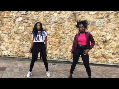 TUR-G - BEYONCE ft ANDY | AFRO DANCE | CHOREGRAPHE : REIS FERNANDO |