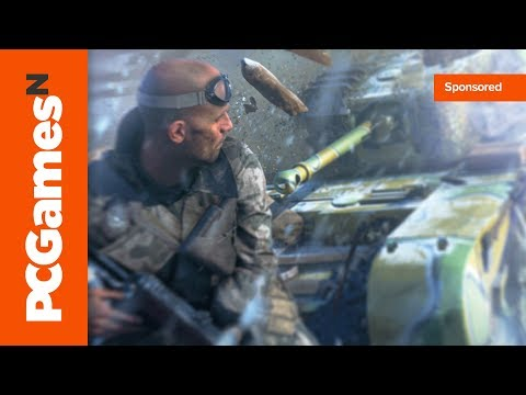 Battlefield V Unsung Heroes | The Field Medic