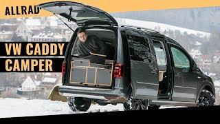 vw caddy life tramper ecofuel downlossless. Black Bedroom Furniture Sets. Home Design Ideas