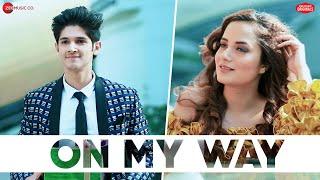 On My Way Ft. Aakanksha Sharma & Rohan Mehra    Harry   Ramji Gulati, Kumaar   Zee Music Originals