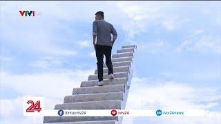 Giới trẻ bây giờ đi du lịch chỉ cốt để checkin sống ảo? | VTV24