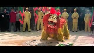Dreadnaught (1981) - Lion Dance
