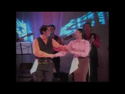 Bailes de Chiloe - Grupo Chaihue