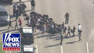 Multiple fatalities after shooter attacks Florida school