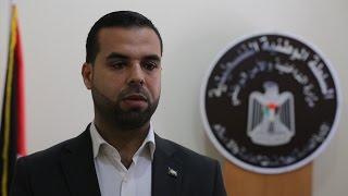 تصريح متلفز للناطق باسم وزارة الداخلية     -