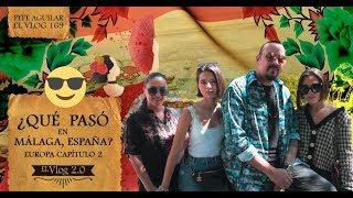 Pepe Aguilar - El Vlog 169 - Qué Pasó en Málaga, España Capítulo 2